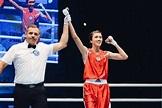 拳擊》台灣3女將好威!黃筱雯51公斤級奧運門票也到手 - 自由體育