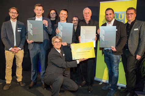 Ausgezeichneter Stahlbau 2018 by Architekturblatt Aluminium Architektur Preis 2018 An