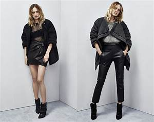 iro collection automne hiver 2015 2016 taaora blog With mode tendance hiver 2015