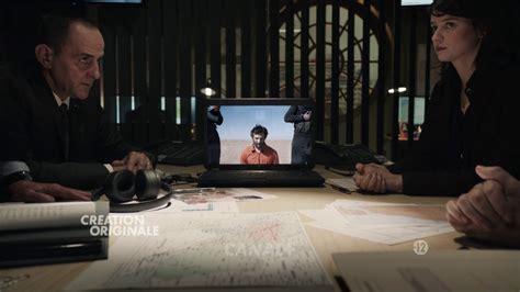 le bureau des l 233 gendes saison 3 trailer