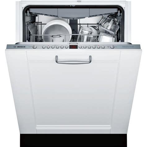 sgvuuc bosch  series  dishwasher custom panel