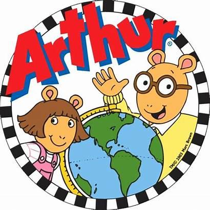 Arthur Pbs Shows Wikifur Kid Children Serie