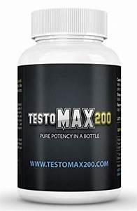 Testomax 200 Review