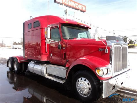 2005 International 9900i Eagle For Sale In Richfield, Oh