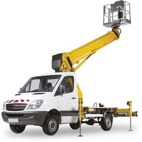camion équipé cuisine location camion nacelle 16 m camion nacelle porteur vl