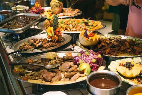 buffets de cuisine restaurante parraxaxá review buffet in recife