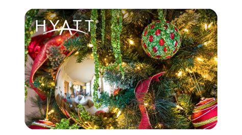 Discount hyatt hotels gift cards. Hyatt 10% Off Gift Cards - Points Miles & Martinis