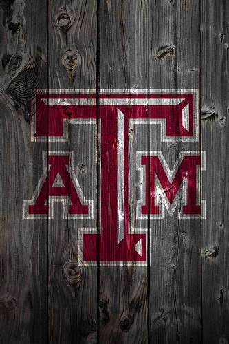 texas  aggies wood iphone  background texas