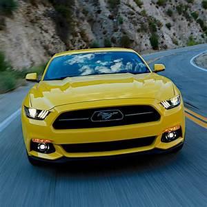 Ford Mustang Gt 2015 : 2015 ford mustang gt review ~ Medecine-chirurgie-esthetiques.com Avis de Voitures
