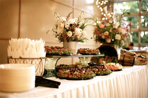 do it yourself decorations for wedding receptions do it yourself reception food the reception