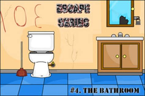 escape series 4 the bathroom walkthrough comments and more free web at freegamesnews