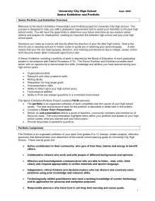 Exle Of A Bad High School Resume by High School Resume Exle Resume Badak