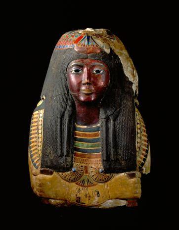ka nefer nefer repatriating art  antiquities