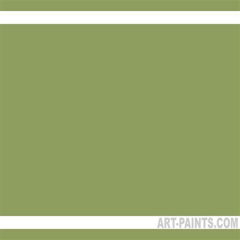 moss green artists gouache paints g553 moss green