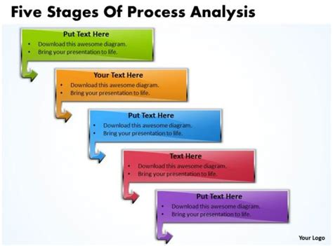 business powerpoint templates  phase diagram