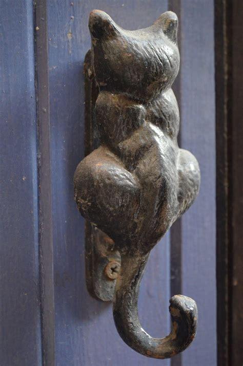 cat door knocker 13 best images about cat door knockers on