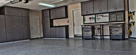 best paint for garage cabinets garage flooring ideas and their pros and cons resolve40 com