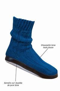 Chausson Chaussette Bébé : chaussons chaussettes ~ Teatrodelosmanantiales.com Idées de Décoration