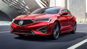 Refreshed 2019 Acura ILX Sports a Meaner Mug   Automobile ...  Acura