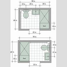 Best 25+ Small Bathroom Layout Ideas On Pinterest  Small