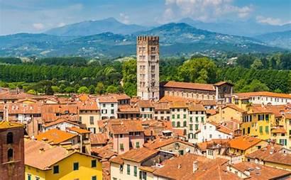 Italy Lucca Italian Market Property Tuscany