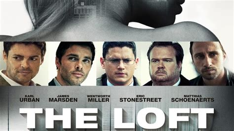 loft  love  gothic tv  reviews