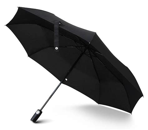 high quality and strong wind proof umbrella with 210t