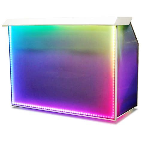 professional portable glow bar
