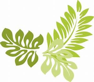 Leaf Border Clipped Art Clip Art at Clker.com - vector ...