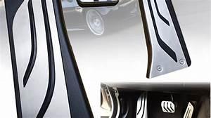 Pedale Bmw M Performance Bmw F10 F06 F12 F30 F32 F36 F20