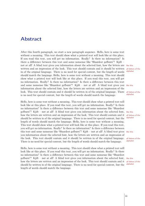 template tex thesis latex thesis template manuel kuehner tex talk