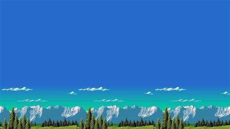 Hd 8 Bit Backgrounds Pixelstalknet