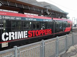 Calgary Crime Stoppers – Always Anonymous