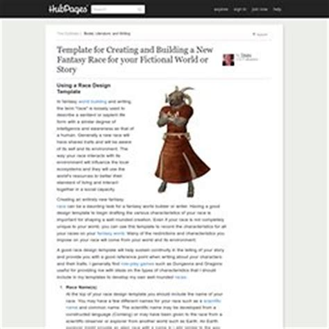 world building template worldbuilding writing pearltrees
