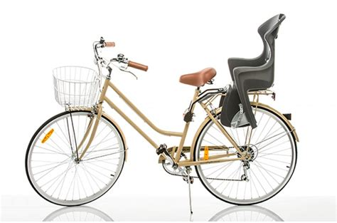 polisport baby bike seat frame mounted reid cycles