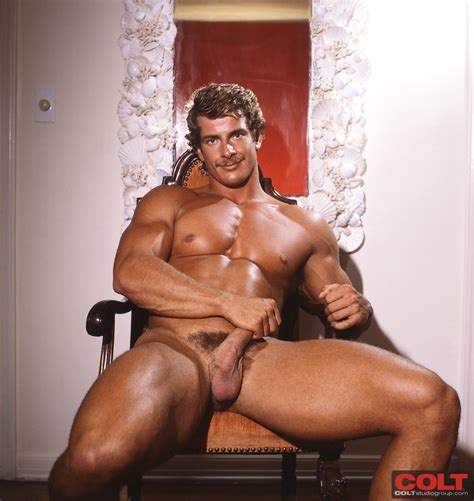 Naked Colt Men Studio Porno Archive