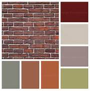 Front Door Paint Colors For Brick Homes by Brick House Colors On Pinterest Brown Brick Houses Shutters Brick House An