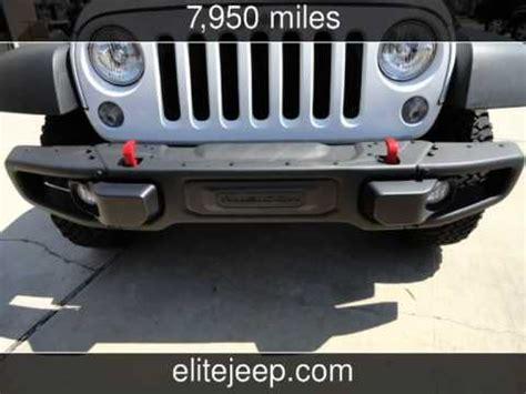 jeep wrangler unlimited rubicon   cars elite