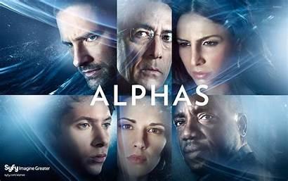 Alphas Mennell Laura Ghanizada Azita Shows Saison
