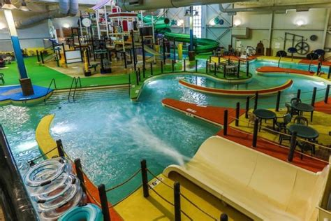 epic waterparks  iowa