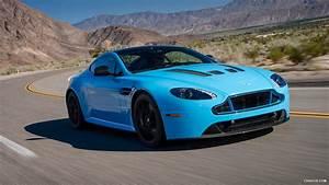 Aston Martin V12 Vantage S : aston martin vantage v12 blue image 143 ~ Medecine-chirurgie-esthetiques.com Avis de Voitures