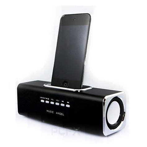portable ipod touch dock speakers ebay ipod nano touch iphone blackberry samsung speakers for mobile phone portable ebay