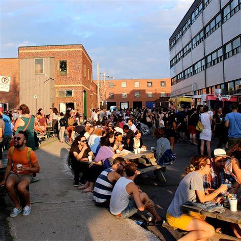 cuisine de rue montreal celebrating the with cuisine de rue s marché de