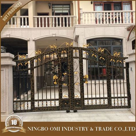 simple modern house aluminum gate designsphilippines