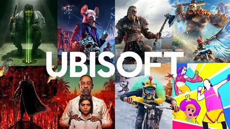 Ubisoft Forward 2021 Games - Top 5 Games That Might Be ...