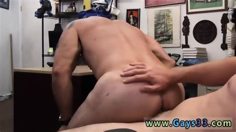 Straight Russian Body Builders Having Gay Sex Snitches Get