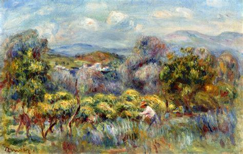 Pierre Auguste Renoir Impressionist Painter Part4