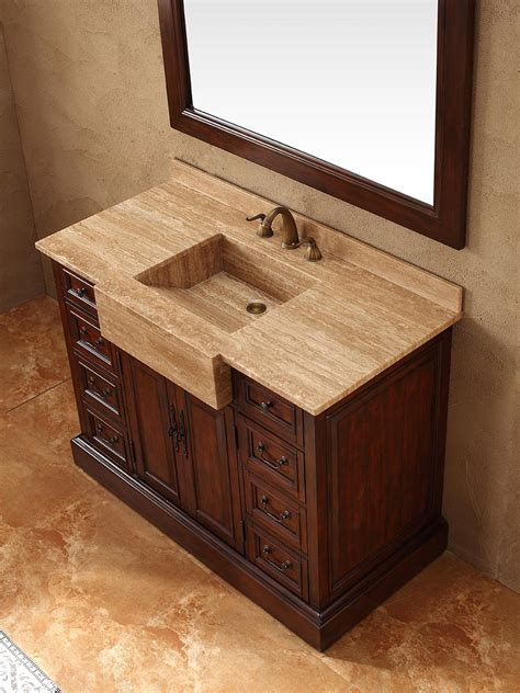 carlow single bath vanity bathgemscom