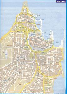 Maps Of Greece  Map Of Cities Of Greece  Plan De Villes De