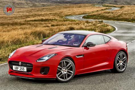 arriva il quattro cilindri turbo  la nuova jaguar  type